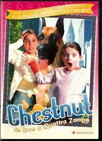 CHESTNUT UN EROE A QUATTRO ZAMPE (2004) DVD EX NOLEGGIO - MEDIAFILM
