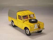 Corgi Toys 438 Land Rover 109 W.B. gelb #3718