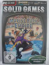 Marine Park Empire-Zoo Youlin Manager Simulation-Construction Jeu, animaux nourrir