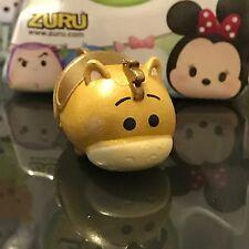 NEW Disney Tsum Tsum Squishy by Zuru Series 3 Metallic - Bullseye