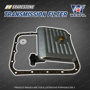 Wesfil Transmission Filter for Mitsubishi Lancer CG CH Lancer Evolution Verada