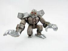 Transformers Robot Heroes STARSCREAM Complete Movie ROTF Hasbro PVC Figure