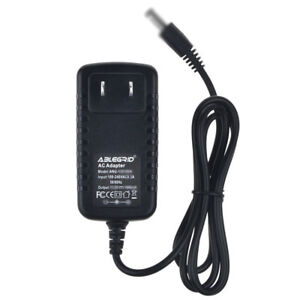 AC DC Adapter For CEN TECH 5 IN 1 PORTABLE POWER PACK ITEM 60703 Battery Charger