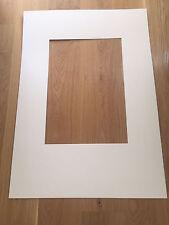 Passepartout für Rahmen 70x100cm