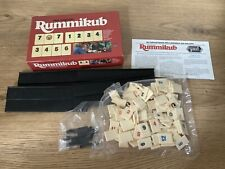 Rummikub Contents Still Sealed Small Box Easy For Travel