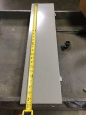 Ite Siemens Meter Main Panel Cover
