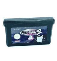 Tony Hawk's Pro Skater 2 Jeu Nintendo Game Boy Advance Cartouche PAL