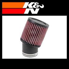 K&N RU-1750 Air Filter - Universal Rubber Filter - K and N Part