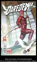 Daredevil (3rd Series) 11/A Marvel 2012 VF/NM