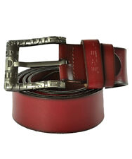 BRANDED Export Surplus Best Quality Formal /  casualLeather Brown Belt