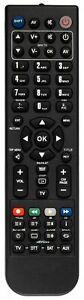 Replacement remote for SONY STR-DE445 STR-DE475[VIDEOTUNER]