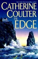 The Edge 4 by Catherine Coulter V-GOOD HC/DJ COMBINE&SAVE