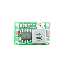 2x Micro BEC Voltage Regulator adjustable Buck Module f RC FPV quadcopter QAV250