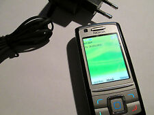 Nokia 6280 RM 78 - Lader  super ok gebr Art Nr. 153 X