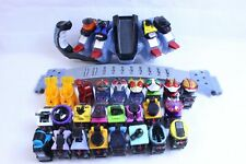 Bandai Kamen Rider Fourze Transformation Belt DX Fourze Driver Junk