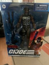 GI JOE Classified Roadblock 6 inch Figure TARGET EXCLUSIVE RARE