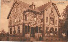 AK Gasthaus Niedersachsen Bodenteich ca. 1910 gut erhalten