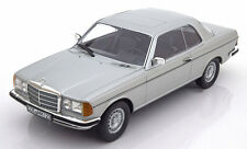 Norev 1980 Mercedes Benz 280 CE C123 Silver LE. of 1500 1/18 Scale New! In Stock