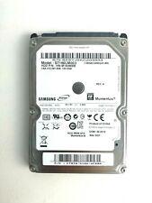 """Samsung Laptop HDD 160 GB  6.35 cm 2.5"""" HN160MBB SATA TESTED WARRANTY"""