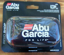 Abu Garcia AB6000 Black Neoprene 6000 Fishing Reel Cover