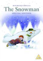 Il Pupazzo di Neve DVD Nuovo DVD (8228923)