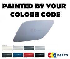 NUOVO AUDI C6 A6 S6 04-09 N/S Sinistro Faro Rondella Tappo dipinto da il codice di colore