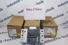 SIEMENS Interruttore magnetotermico LDX3B100 VL Circuito 100A 3P LDGA