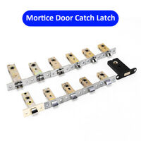 Tubular Mortise Silent Magnetic Internal Door Latch, 60mm, Passage, 7 colors new