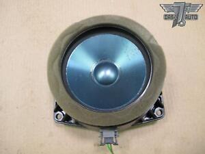 🥇03-09 MERCEDES W209 CLK-CLASS FRONT LEFT OR RIGHT DOOR SPEAKER 2038205102 OEM