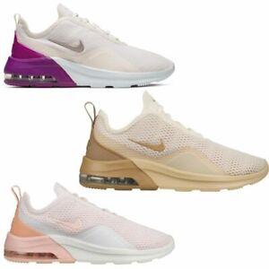 Nike AIR MAX MOTION 2 Damen Sneaker Sport Fitness Running Schuhe AO0352