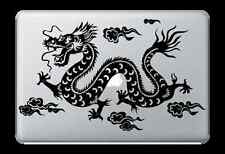 Chinese Dragon Decal Sticker Apple Mac Book Air/Pro Dell Laptop Vehicle Car