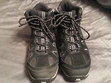 Men's HyTest® Steel-Toe Hiker Size 9M Style K12350 - Worn Once