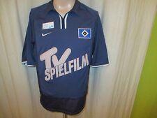 "Hamburger SV Original Nike Auswärts Trikot 2002/03 ""TV Spielfilm"" Gr.M"