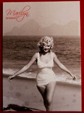 MARILYN MONROE - Shaw Family Archive - Breygent 2007 - Individual Card #54