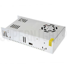10Pcs Transformer Switching 360W DC 24V 14.6A Power Supply for LED Strip Light