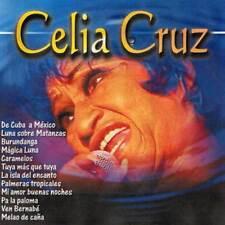 Celia Cruz - De Cuba a México, Luna sobre Matanzas, Burundanga y otras