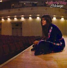 MELANIE – LEFTOVER WINE Live At Margie's Birthday Party (New & Sealed) CD