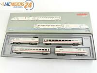 E158 Märklin H0 3770 Elektrotriebzug ICE BR 401 / 801 / 802 DB / Digital