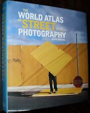 The World Atlas of Street Photography – Jackie Higgins (1st Edition, 2014)