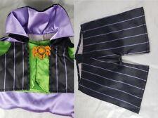 "Disney Duffy Bear Vampire Bat Halloween Outfit Costume for 17"""
