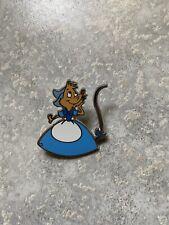 New Dlrp Dlp Disney Land Paris Cinderella Cast Exclusive Suzy Mouse Refresh Pin