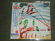 The Mike Westbrook Concert Band ‎Marching Song Vol 1 Japan Mini LP John Surman