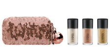 MAC snow ball pigment and glitter kit in gold new in box