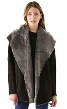78ff7f2c10 NWT  2K Vince Spanish Lamb Sheepskin Shearling Fur Jacket BEAUTIFUL !
