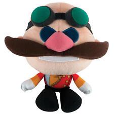 "SONIC BOOM PLUSH 6"" DR. EGGMAN Sonic The Hedgehog Sega DR. ROBOTNIK"