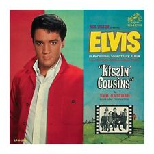 ELVIS<>KISSIN' COUSINS SOUNDTRACK<>2017 FTD CD<>NEW<>SEALED