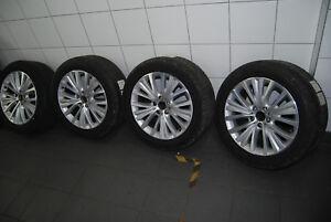 BMW X5 F15 Alufelgen Styling 448 Sommerreifen 255/50 R19 107W