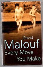 Every Move You Make, David Malouf, Australian,