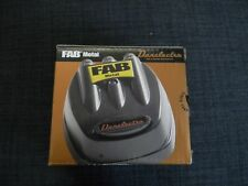 Danelectro Fab Metal D3 Distortion Pedal  Brand New Authorized Dealer !!