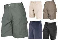 Tru-Spec 24-7 Men's Simply Tactical Poly/Cotton RS Cargo Shorts
